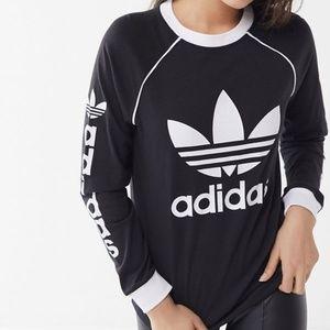 Adidas Originals OG Long Sleeve Tee